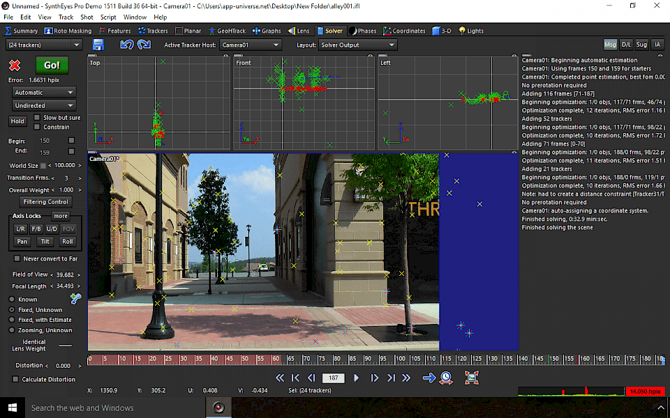 SynthEyes Pro Download