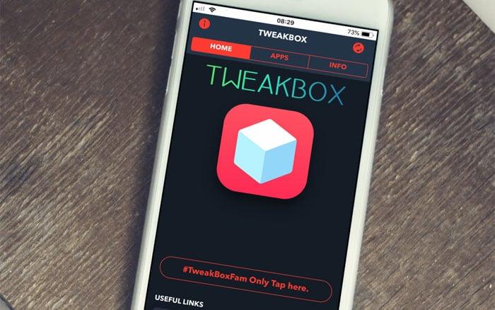 TweakBox App Download  Install tweaked apps for free on iOS