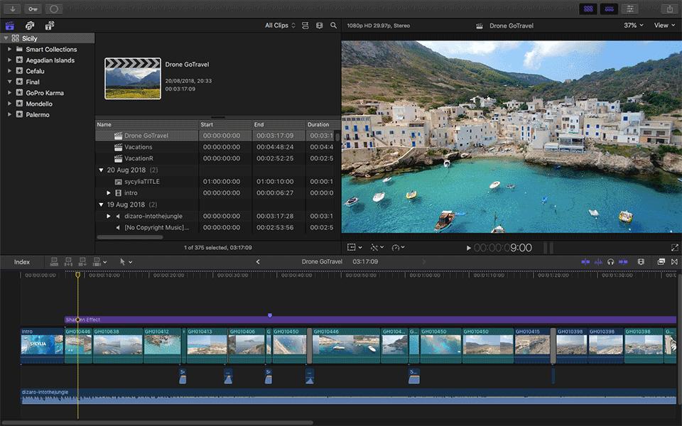 final cut pro x free download mac full version