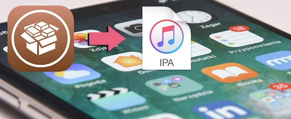 How to use Cydia Impactor to install IPA files on iOS