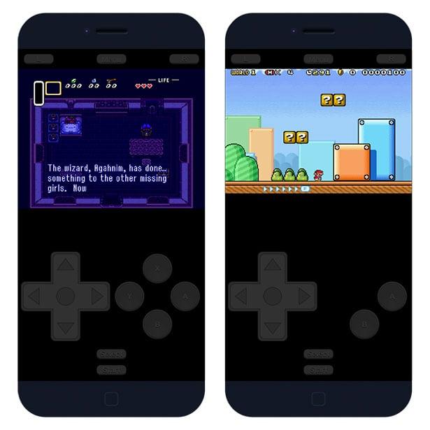 Ios Game Emulator