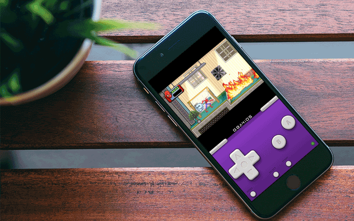 3ds emulator for ios without jailbreak