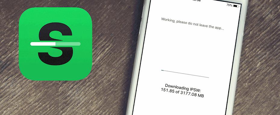 Succession unjailbreak tool will restore iOS