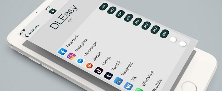 Cercube 5 is the all-in-one tweak for YouTube app