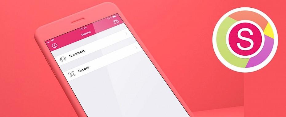 AirShou Screen Recorder App for iOS 12