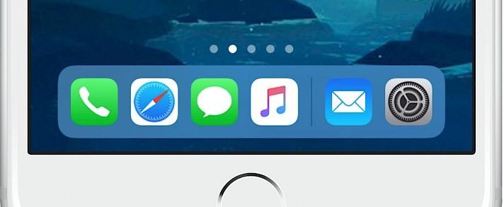 Xen HTML - widgets on iOS lockscreen and homescreen